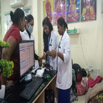 -Ford Hospital and Research Centre Pvt Ltd